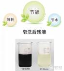 活性染料溶解型皂洗剂是如何做到节能节水降耗的?