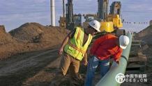 美国首次出口页岩气 2020年或跻身全球三大LNG供应商之列