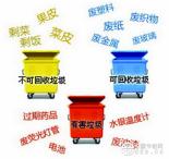 垃圾分类:实现资源循环利用