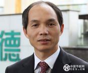桑德集团总裁文一波先生:廿年一觉环保梦!