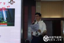 """冯建京:太阳能热水器""""多能互补"""" 舒适节能才能赢"""