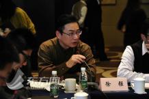 上海建筑科学研究院总工程师徐强:我只是起到了符号作用