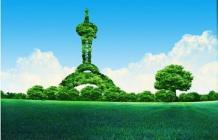 绿色建筑市场潜力巨大 未来将引领建筑界趋势