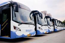 清洁能源、节能与新能源车辆已占全市公交车总数近九成