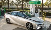 不谈技术和成本 从节能角度聊燃料电池车