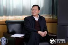 江淮汽车安进代表:互联网+汽车 让我们有机会参与国际竞争