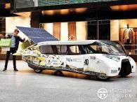 太阳能驱动汽车?多家企业推独立型汽车