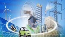 全球能源互联网未来矩阵 清洁能源将占 80%