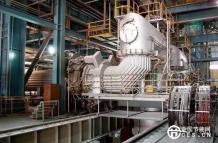 钢铁企业能耗大 压缩机节能改造来帮忙