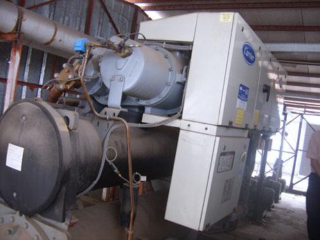 我国冰蓄冷和水蓄冷工程案例集锦