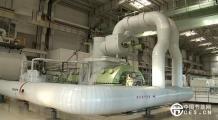 内蒙古自治区超临界空冷节能项目现已成功投产