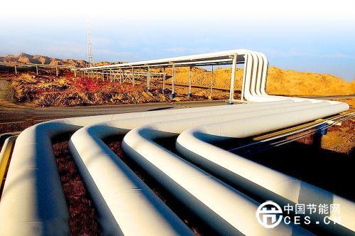 节能环保新形势下天然气工业市场的巨大发展空间