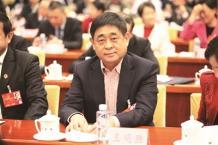 """淮北矿业集团董事长王明胜:煤炭去产能要发挥好""""三个杠杆""""作用"""