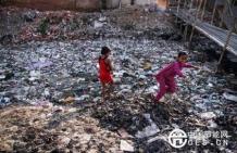 孟加拉国存在着世界上污染最严重的皮革厂