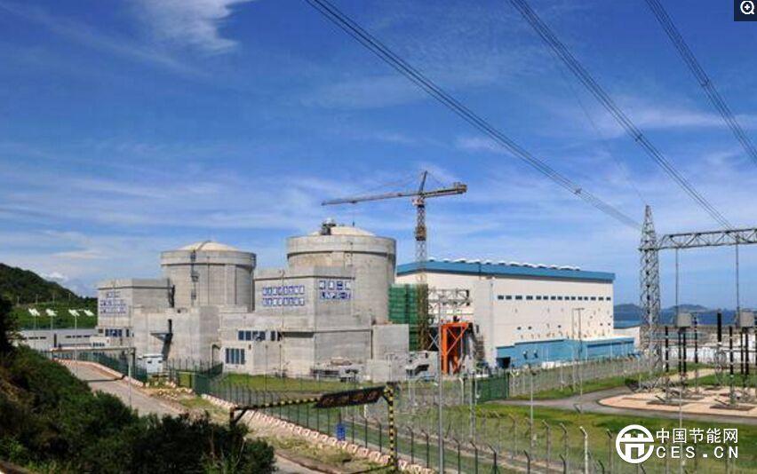 全球十大核电站