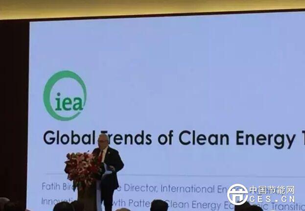 清洁能源:全球能源转型的大势所趋