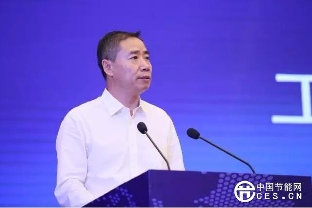 中国绿色制造联盟成立大会在北京隆重召开