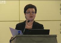 广发银行北京分行钱朝辉副行长在北京市节能环保ca88亚洲城娱乐官网家高峰论坛的发言