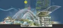 """智能建筑的""""低碳""""技术特点"""